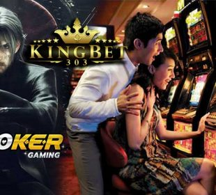 Mesin Slot Joker